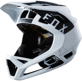 Fox Proframe Mink Helmet Men white